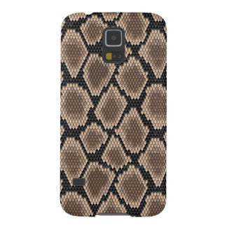 Snake skin cases for galaxy s5