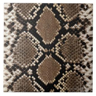 Snake Skin Ceramic Tiles