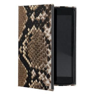 Snake Skin Covers For iPad Mini