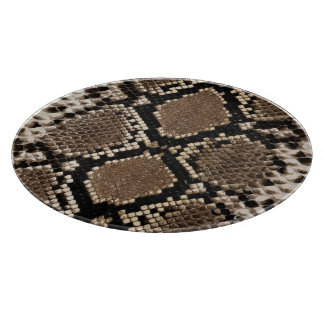 Snake Skin Cutting Boards