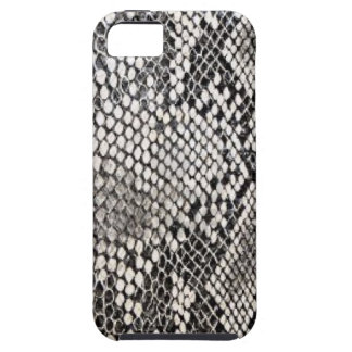 Snake skin design iPhone 5 cover