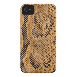 Snake Skin iPhone-4 case