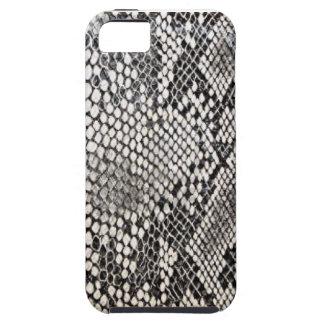 Snake skin IPhone case
