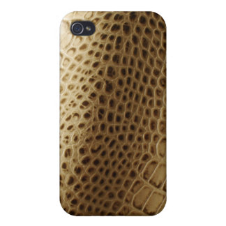 Snake skin Iphone case Cases For iPhone 4