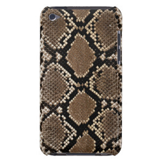 Snake Skin iPod Touch Covers