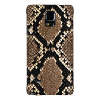 """SNAKE SKIN"" LOOK SUMSUNG GALAXY NOTE 4 CASE"