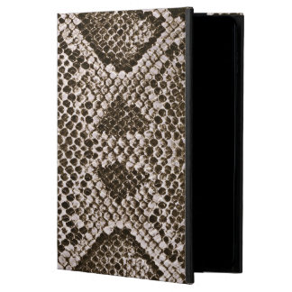 Snake skin powis iPad air 2 case