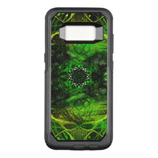 Snake Soul OtterBox Commuter Samsung Galaxy S8 Case