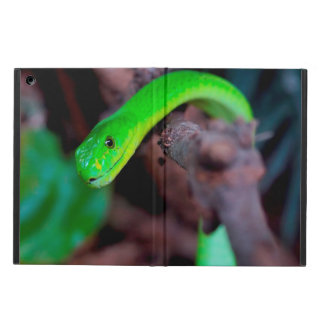 Snake Style Cover For iPad Air