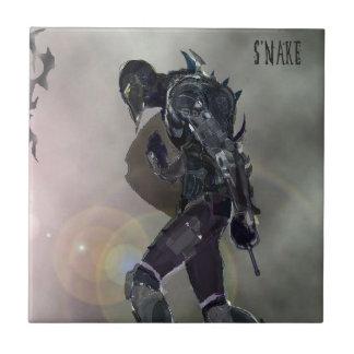 Snake... Tile