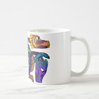 Snakes Coffee Mug