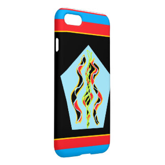 Snakes iPhone 8/7 Case