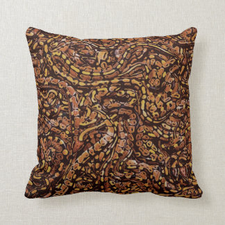 Snakes on a Pillow