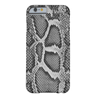 Snakeskin design, Snake Skin Pattern Barely There iPhone 6 Case