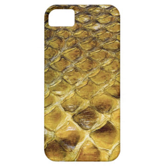 Snakeskin iPhone 5 Cover