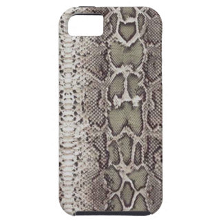 Snakeskin iPhone 5 Covers