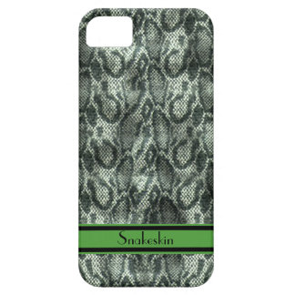 Snakeskin Look iPhone 5 Case