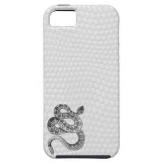 Snakeskin pattern iPhone 5 case