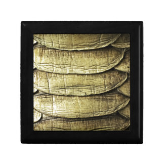 Snakeskin Snake Background Texture Jewelry Boxes