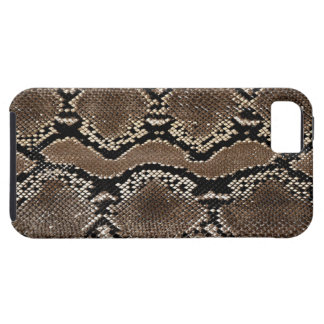 Snakeskin Style iPhone 5 Case