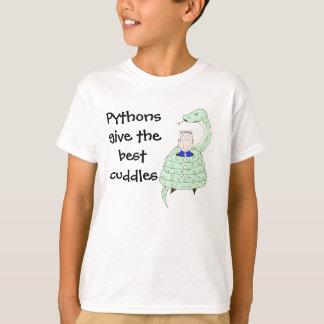 SnakeSqueeze T-Shirt