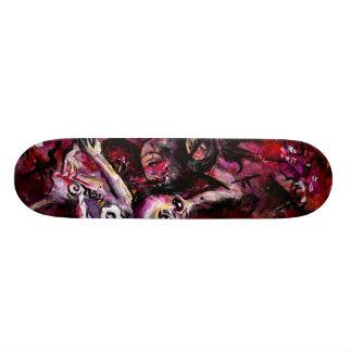 Snap Back Skate Deck