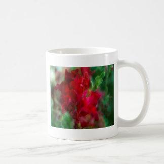 Snap Dragon Coffee Mug