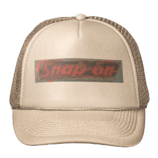 Snap On Tools Old School Trucker Hat
