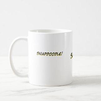 Snapdoodle! Coffee Mug