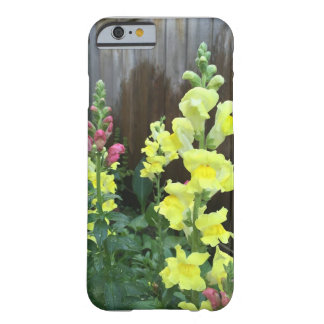 Snapdragon Cell Phone Case