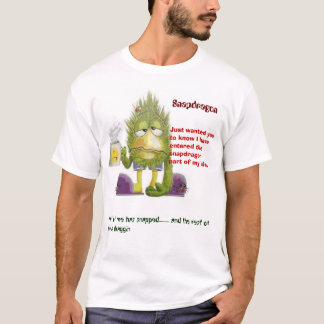 snapdragon T-Shirt