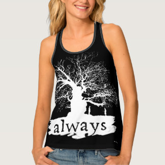 Snape And Lily - Always Tank Top