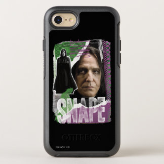 Snape OtterBox Symmetry iPhone 7 Case