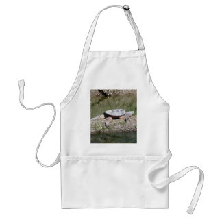 Snapping Turtle Standard Apron