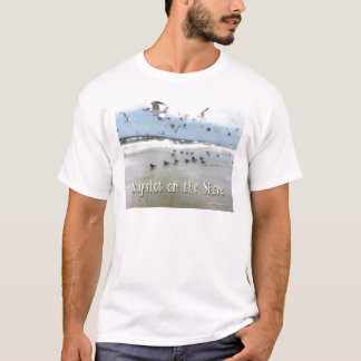 Snapshot on the Shore T-Shirt