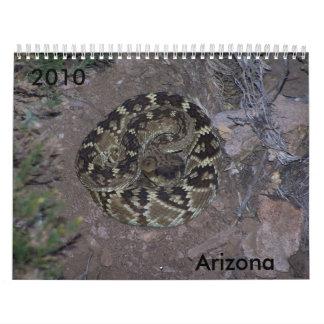 Snapshots Calendars