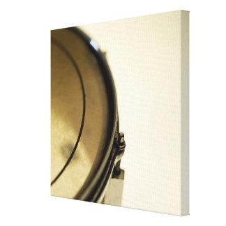 Snare Drum Canvas Prints