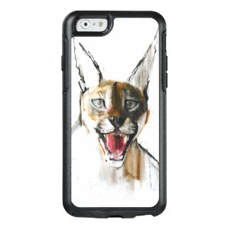 Snarl OtterBox iPhone 6/6s Case