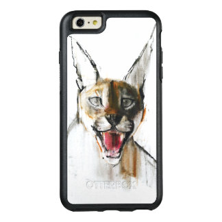 Snarl OtterBox iPhone 6/6s Plus Case