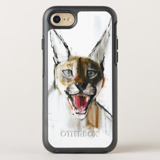 Snarl OtterBox Symmetry iPhone 7 Case