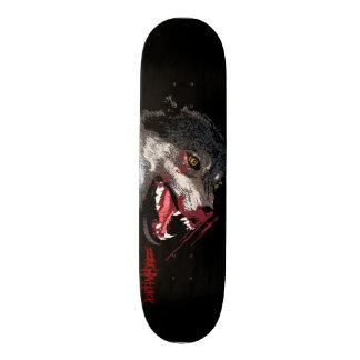 Snarl Skateboard