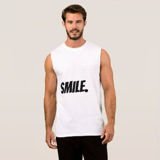 SNATCHED Smile Top