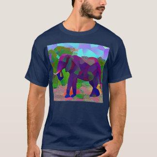 Snazzy Elephant T-Shirt
