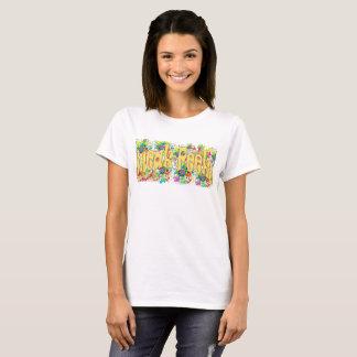 Sneak Peeks T-Shirt