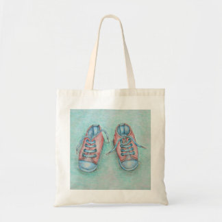 sneaker shoes bag
