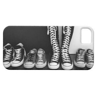 Sneakers iPhone 5 Case