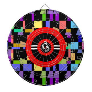 Sneakit Interlock Metal Cage Dartboard