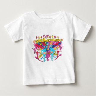 Sneaky Cowz Dot Com Baby T-Shirt