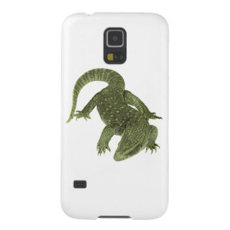 Sneaky Galapagos Iguana Case For Galaxy S5