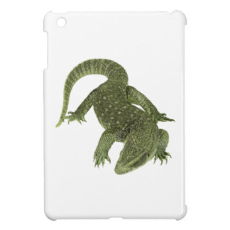 Sneaky Galapagos Iguana Case For The iPad Mini